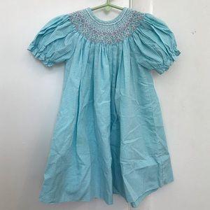 Rosalina classic baby girl dress